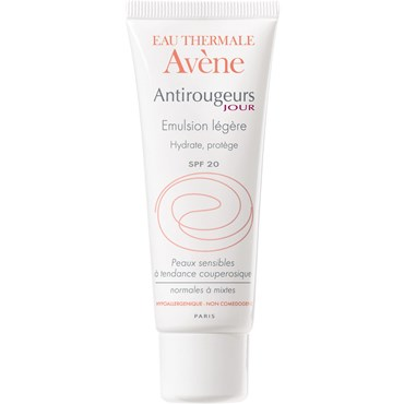 Image of   Avène Anti-redness Emulsion 40 ml