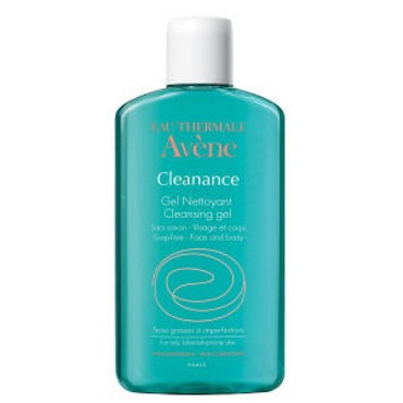 Image of   Avene Cleanance Gel Cleanser 200 ml