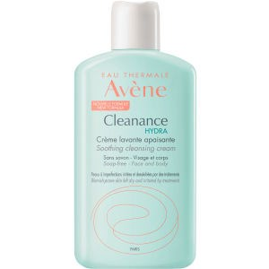Image of Avène Cleanance Hydra Cleanser 200 ml