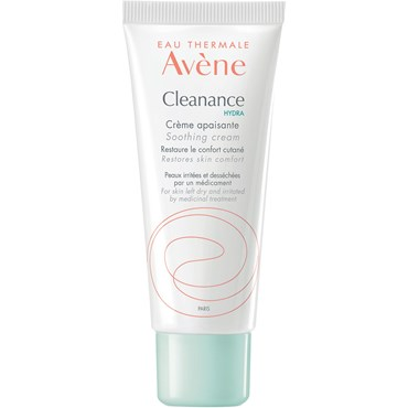 Image of   Avène Cleanance Hydra Cream 40 ml
