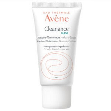 Image of   Avène Cleanance MASK 50 ml