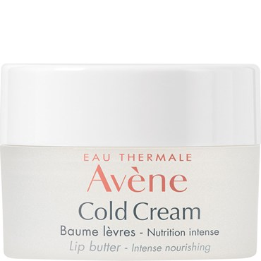 Image of   Avène Cold Cream Lip Butter 10 ml