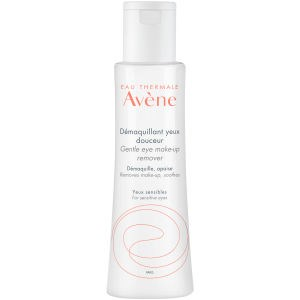 Image of   Avène Gentle Eye Makeup Remover 125 ml