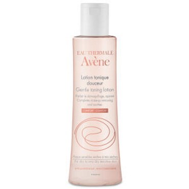 Image of   Avène Gentle Toner 200 ml