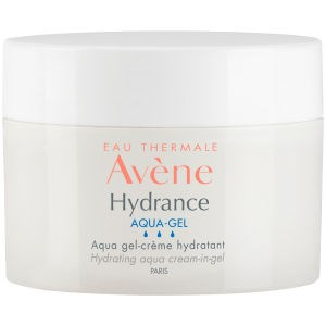 Image of   Avène Hydrance Aqua-Gel 50 ml