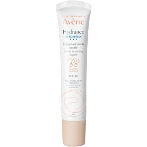 Image of   Avène Hydrance BB Cream Rich 40 ml