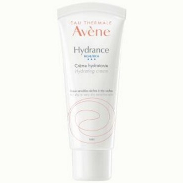 Image of   Avène Hydrance Rich 40 ml