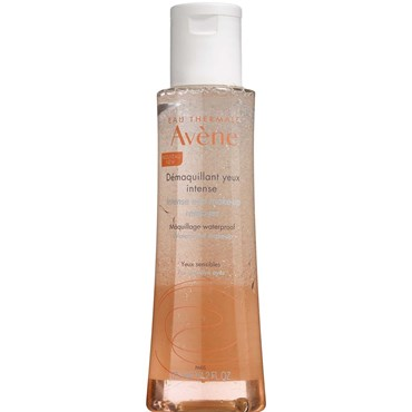 Image of   Avène Intense Eye Make-up Remover 125 ml