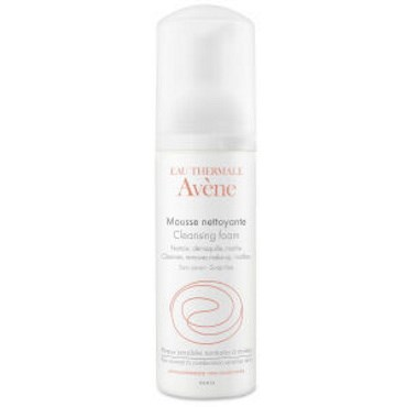 Image of   Avène Mattifying Foam 150 ml
