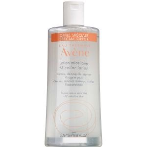 Image of Avène Micellar Lotion 500 ml