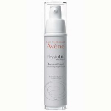 Image of   Avène PhysioLift Night Balm 30 ml