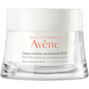 Avene Rich Revitalizing Nourishing Cream 50 ml thumbnail