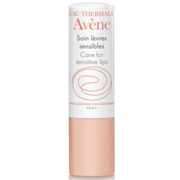 Image of   Avène Sensitive Lips 4 g
