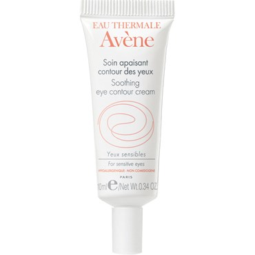 Image of   Avène Soothing Eye Contour Cream 10 ml