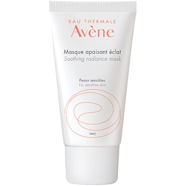 Avene soothing radiance mask 50 ml thumbnail