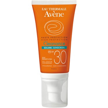 Image of   Avène Sun Cleanance SPF30 50 ml
