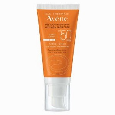 Image of   Avène Sun Cream SPF 50+ 50 ml