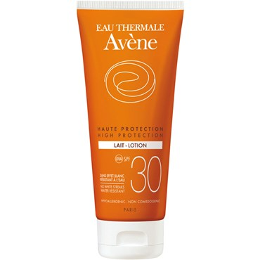 Image of   Avène Sun Lotion SPF30 100 ml
