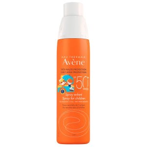 Avene Sun Spray Kids SPF50+ 200 ml thumbnail