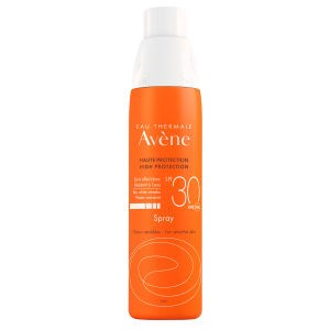 Image of   Avène Sun Spray SPF30 200 ml