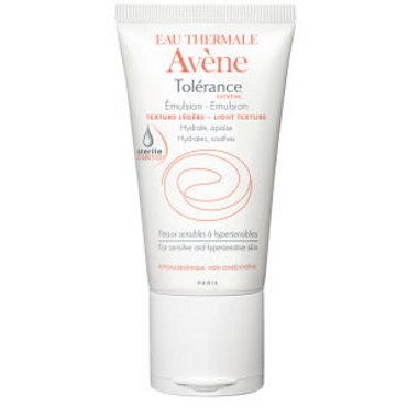 Image of   Avène Tolerance Emulsion 50 ml