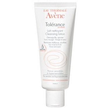 Image of   Avène Tolerance Extreme Cleansing Lotion 200 ml