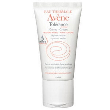 Image of   Avène Tolerance Extreme Cream 50 ml
