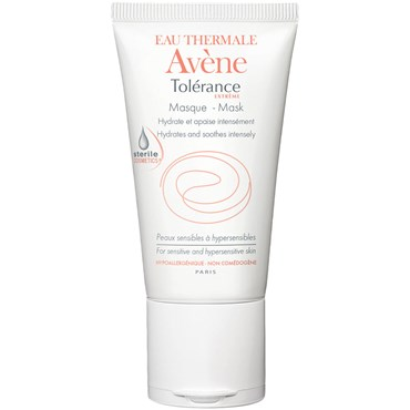 Image of   Avène Tolerance Mask 50 ml
