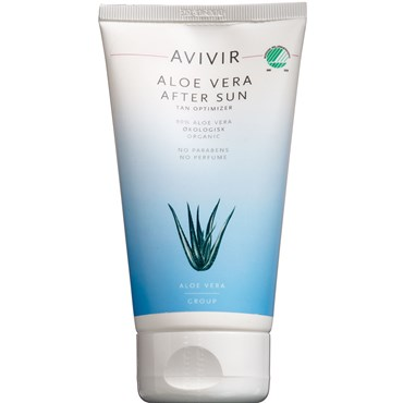 Image of   AVIVIR Aloe Vera After Sun Lotion 150 ml