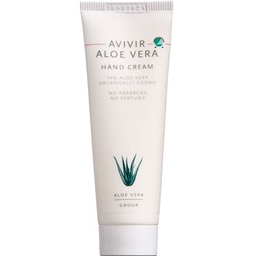 Image of   AVIVIR Aloe Vera Hand Creme 50 ml