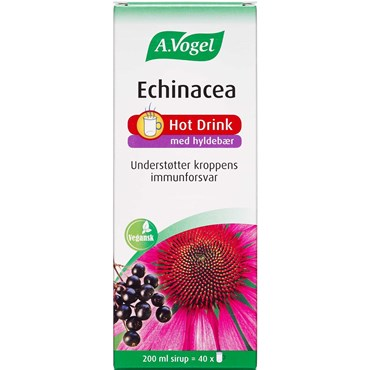 Image of   A.vogel echinacea hot drink 200 ml