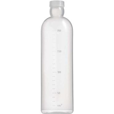 Babyflaske 200 ml thumbnail