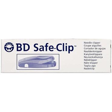 BD Safe-Clip 1 stk thumbnail