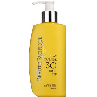 Image of   Beaute Pacifigue Stay Outside SPF30 200 ml