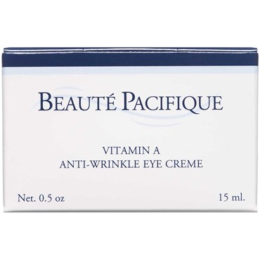 Image of   Beaute Pacifique A-vitamin Øjencreme 15 ml