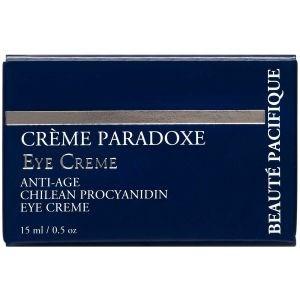 Image of   Beaute Pacifique Paradoxe øjencreme 15 ml