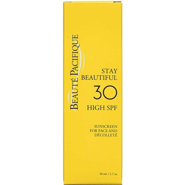 Image of   Beauté Pacifique Stay Beautiful SPF30 50 ml