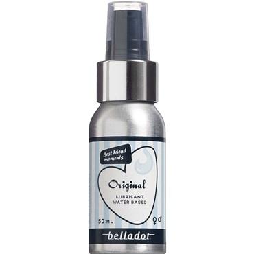 Belladot glidemiddel vandbaseret original 1 stk thumbnail