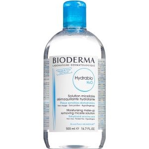 Image of   Bioderma Hydrabio H2O 500 ml