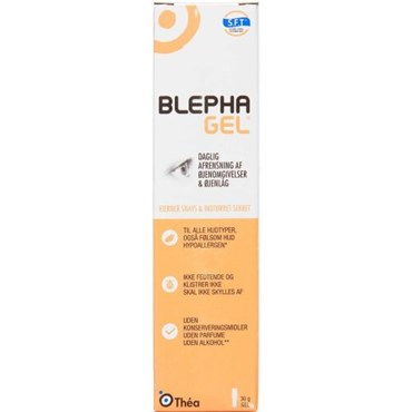 Image of   Blephagel Sterifree 30 g