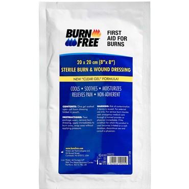 Image of   Burnfree bandage 20x20 cm 1 stk