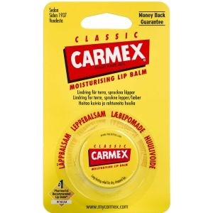 Image of   Carmex original 7,5 g 1 stk