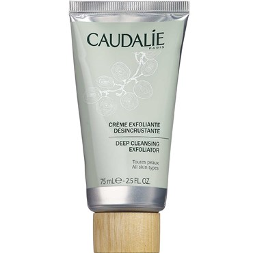 Image of   Caudalie Deep Cleansing Exfoliator 75 ml