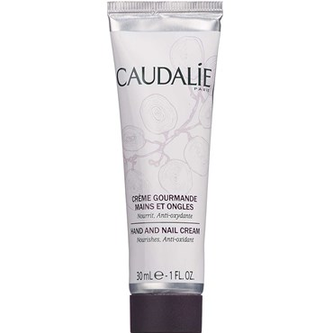 Image of   Caudalie Hand and Nail Cream 30 ml