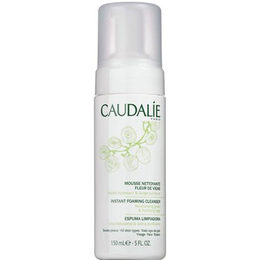 Image of   Caudalie Instant Foaming Cleanser 150 ml