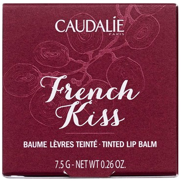 Image of   Caudalie Lip Balm French Kiss Addiction 7,5 g