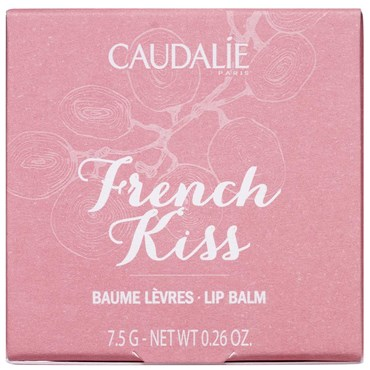 Image of   Caudalie Lip Balm French Kiss Innocence 7,5 g