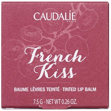 Image of   Caudalie Lip Balm French Kiss Séduction 7,5 g