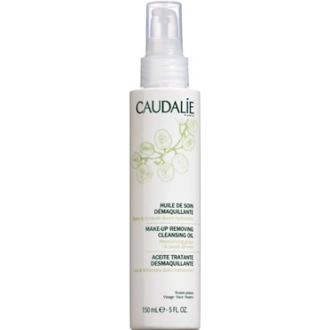 Image of   Caudalie Make-up Remover Cleansing oil 150 ml