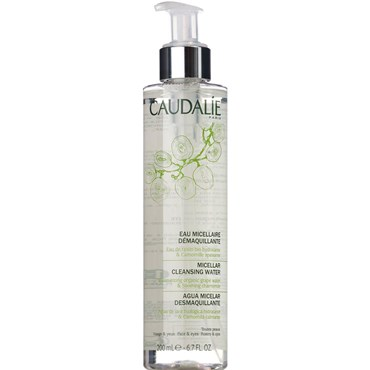 Image of   Caudalie Micellar Cleansing water 200 ml